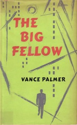 The Big Fellow (Vance Plamer novel).png
