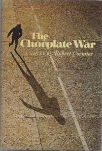The Chocolate War book cover