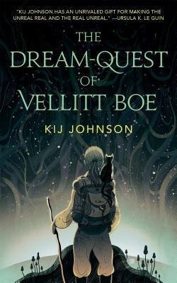 <i>The Dream-Quest of Vellitt Boe</i>
