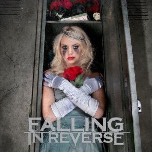 <i>The Drug in Me Is You</i> 2011 studio album by Falling in Reverse