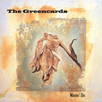 The Greencards - Movin' On.jpg