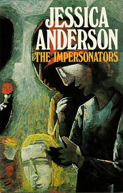 The Impersonators (Jessica Anderson novel).jpg