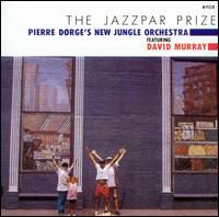 <i>The Jazzpar Prize</i> (album) 1992 studio album by David Murray & Pierre Dørges New Jungle Orchestra