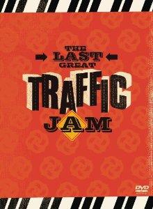 <i>The Last Great Traffic Jam</i> 2005 live album by Traffic