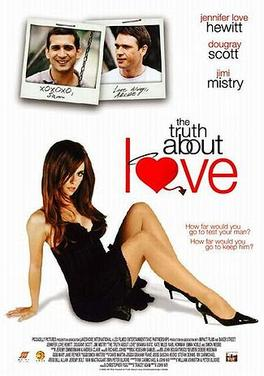 The Truth About Love Film Wikipedia