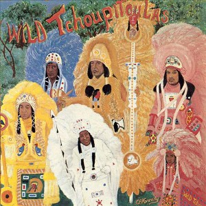 The Wild Tchoupitoulas-The Wild Tchoupitoulas (album cover).jpg