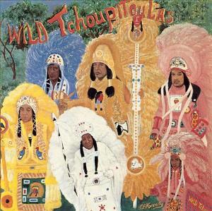 <i>The Wild Tchoupitoulas</i> (album) 1976 studio album by The Wild Tchoupitoulas