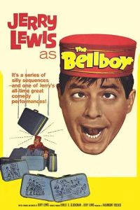Image result for the bellboy