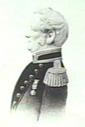 Thomas Lipson Royal Navy officer