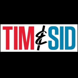 <i>Tim & Sid</i>