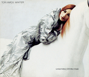 Winter (Tori Amos song) original song written and composed by Tori Amos