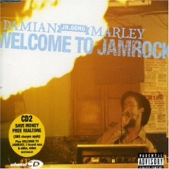 Welcome to Jamrock (song) 2005 single by Damian Marley