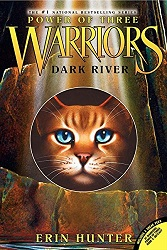 Warriors, Power of Three 2, Dark River, 1st edition cover.jpg