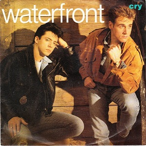 Cry Waterfront Song Wikipedia