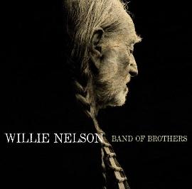 album by Willie Nelson