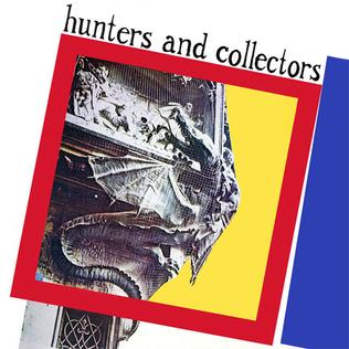<i>World of Stone</i> (EP) 1982 EP by Hunters & Collectors
