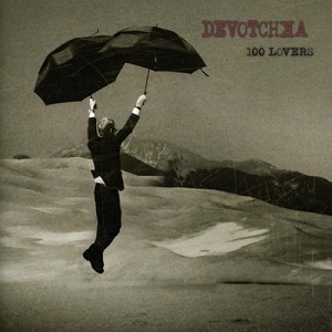 <i>100 Lovers</i> 2011 studio album by DeVotchKa