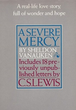 Image result for a severe mercy book