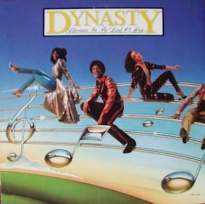 <i>Adventures in the Land of Music</i> 1980 studio album by Dynasty