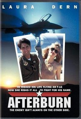 Afterburn (film) - Wikipedia