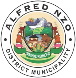 Alfred Nzo District Municipality District municipality in Eastern Cape, South Africa