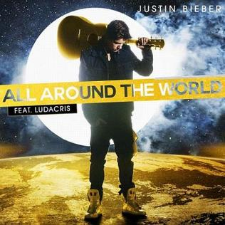 2013 single by Justin Bieber and Ludacris
