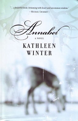 Annabel (Kathleen Winter novel).jpg