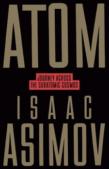 Atom Asimov Book Wikipedia