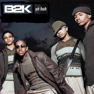 Uh Huh (B2K song) - Wikipedia B2k