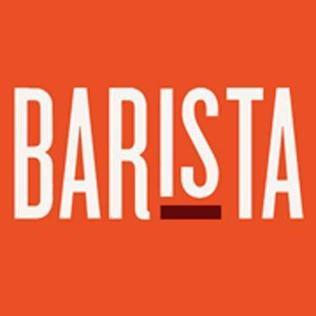 Barista Company Wikipedia