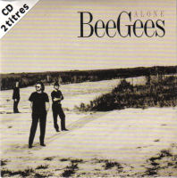 Alone Bee Gees Song Wikipedia