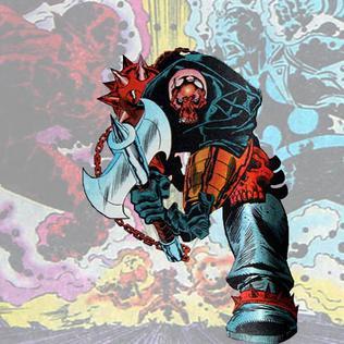 Bloodaxe (comics)