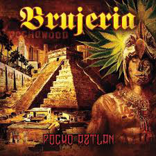 <i>Pocho Aztlan</i> 2016 studio album by Brujeria