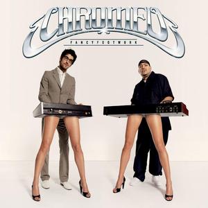 <i>Fancy Footwork</i> 2007 studio album by Chromeo