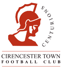 Cirencester Town FC logo.png
