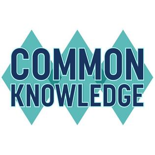 <i>Common Knowledge</i> (game show)