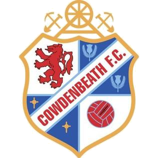 Cowdenbeath F.C. association football club