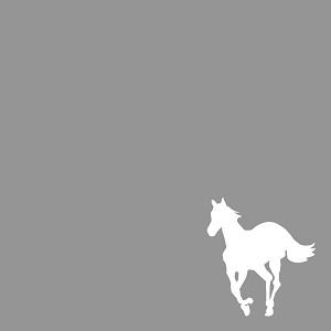 <i>White Pony</i> album