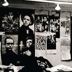 <i>101</i> (album) 1989 live album by Depeche Mode