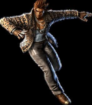 27+ Eddy Gordo Tekken 3