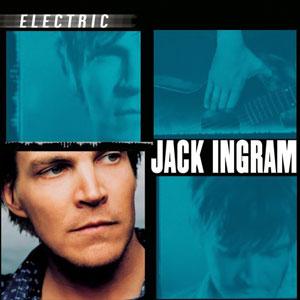 <i>Electric</i> (Jack Ingram album) 2002 studio album by Jack Ingram