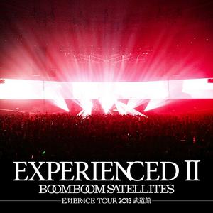 <i>Experienced II: Embrace Tour 2013 Budokan</i> 2013 live album by Boom Boom Satellites