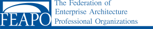 Federation of Enterprise Architecture Professional Organizations logo.png