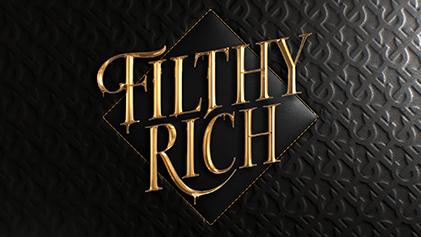 filthy rich - photo #10