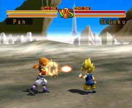 Dragon Ball GT: Final Bout - Wikiwand