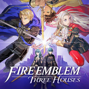 Fire Emblem: Three Houses - Wikipedia