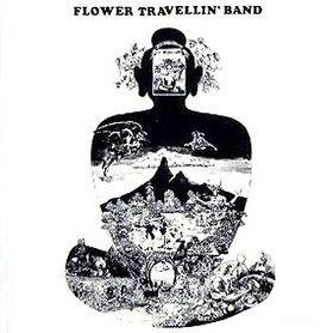 <i>Satori</i> (Flower Travellin Band album) 1971 studio album by Flower Travellin Band