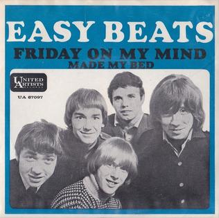 Easybeats Good Friday