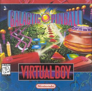 Galactic Pinball - Wikipedia