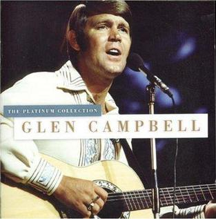 The Platinum Collection Glen Campbell Album Wikipedia